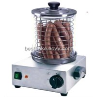 Hot Dog Machine / Electric Hot Dog Machine