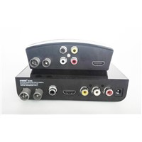 Network Digital Video DVR Satellite Receiver DVB-C-Receiver