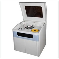 New Model 400Tests/Hour Auto Biochemistry Analyzer