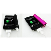 Promotion and fashion power bank,mobile charger