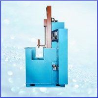 P1030 Vertical solid high-frequency quenching machine/annealing machine/heat treament machine