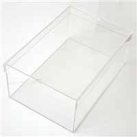 acrylic shoe box 02