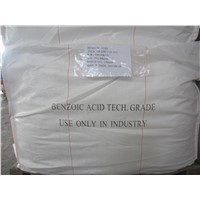 high quality benzoic acid only use in industry
