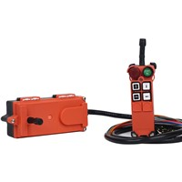 4 Channel F21-4s Crane Remote Control