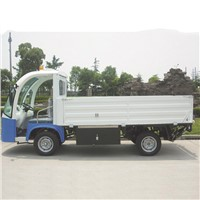 6, 8, 12 trash cans electric transfer utility car