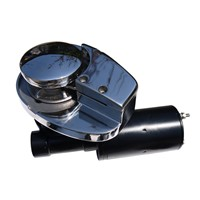800W Power Boats Anchor Windlass Lemontree Marine