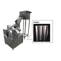 BSJ-40 Effervescent Tablet Wrapping Machine