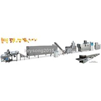 Core Filling Snacks Machinery