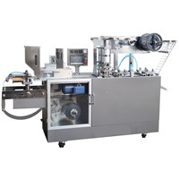 DPB-140 MODEL ALU-PVC BLISTER PACKING MACHINE