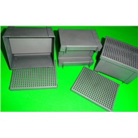 Factory Supply High Purity 99.95% molybdenum Box with best price