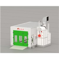 Hot Sale Auto Spray Booth