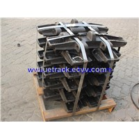 Durabe Use HITACHI KH230 Crawler Crane Track Shoe