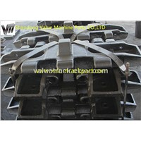 Undercarriage Parts IHI CH500 Crawler Crane Track Shoe
