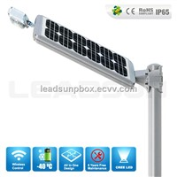solar power system all in one solar street light price solar led light