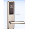 304 stainless steel door lock with card for hotel office home