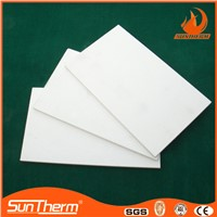 Insulation Ceramic fiber Board Aluminum silicate