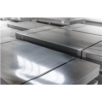Stainless steel sheet/plate/foil