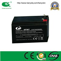 12v7ah lead acid battery for electric sprayer