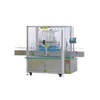 2015 Hot Selling Linear Filling Machine