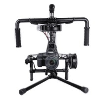 3-axis Brushless Gimbal /handle camera gimbal /Camera Mount / with 3pcs motors