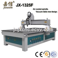 JX-1325FV JIAXIN Standard Model Wood cnc router machine