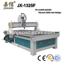 JIAXIN 1325 with vacuum table design CNC Router