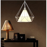 High quality metal pendant light mordern style chanderlier from ophome light
