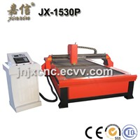JIAXIN CNC Plasma Cutting Machine With THC Plasma Cutting Torch (JX-1325P)