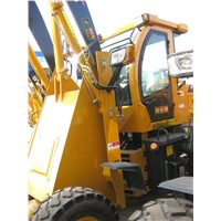 New Arriving Wheel Loaders bucket loaders steel body