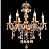 Modern Crystal Chandelier / Crystal Capodimonte Chandelier / Glass Crystal Chandelier