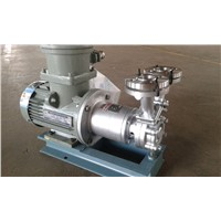 NWB   Vortex Magnetic Pump/Chemical Pumps