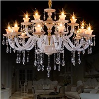 Modern Crystal Ceiling Lighting pendant lighting chandelie