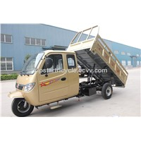 800cc Heavy Duty Cargo Truck with Cabin