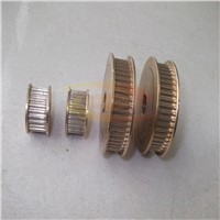 Brass Copper Timing Belt Pulley