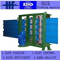 Hot! Roll Forming Machine, Roll Bending Machine, Rolling Machine