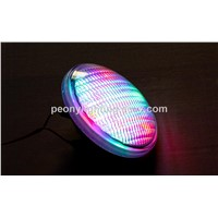 RGB Par56 LED Underwater Swimming Pool/Fountain Lights