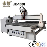 JX-1530Z JIAXIN Aluminum cutting cnc router machine