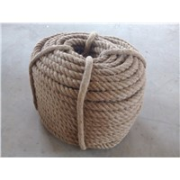 Jute Rope 32mm   Wholesale Raw Jute Rope