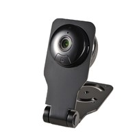 Mini wireless doorbell P2P ip camera