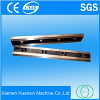 Shear blades for Cutting Steel Sheet
