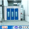 CE certification diesel burner heater car baking oven for sale