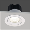 COB LED Focused Downlight LED Down Lamp Sport Light