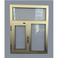 Auminium Casement Window