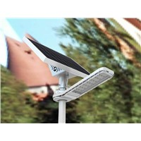 High lumen clean energy LED 25w solar street light