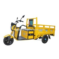48V800W Electric Cargo Tricycle