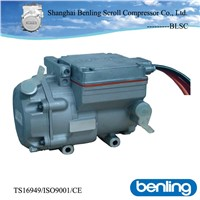 DM24A6 dc 24v air compressor