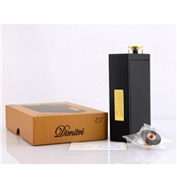 Newest dimitri box mod electronic cigarette