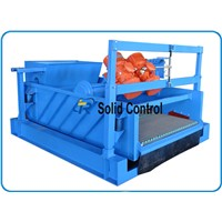 Oilfield Drilling Mud Fluid SHALE SHAKER