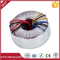 12V Round/Ring/ Toroidal/O-Shape Power Transformer