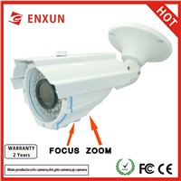 New style 2mp outdoor waterproof 1080P high resolution bullet IP camera